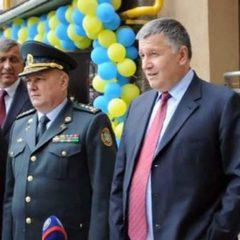 Аваков оправдовує поліцейських, які розстріляли психічно хворого (відео)