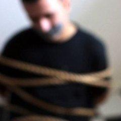 На Полтавщині знайшли кременчуцького журналіста з пакетом на голові (фото)