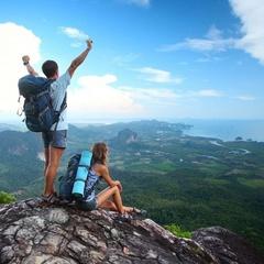Туристичний проект відкрив вакансію мандрівника із зарплатою в 2,5 тисячі євро на місяць