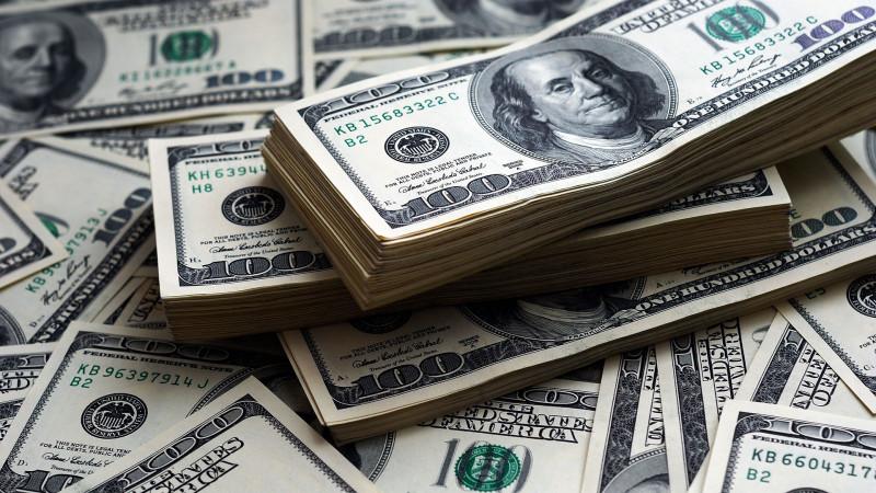 Курс долара радує вперший день літа