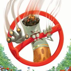 Сьогодні відзначається Всесвітній день боротьби з тютюнопалінням