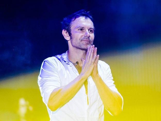 Гурт «Океан Ельзи» відіграє безкоштовний концерт у Сєвєродонецьку