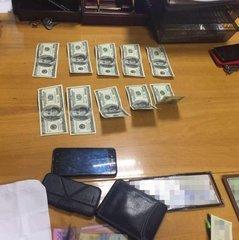 Скільки коштує відстрочка від призову: СБУ затримала хабарника (фото)