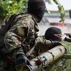 За день бойовики 10 разів відкривали вогонь по українських позиціях, - штаб