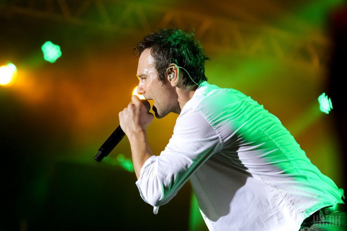 «Океан Ельзи» дасть безкоштовний концерт у Сєвєродонецьку