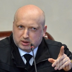 Турчинов закликав українських воїнів знищувати російські безпілотники