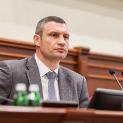 Віталій Кличко: «Я звернувся до уряду з тим, аби негайно врегулювати ситуацію, доручити «Нафтогазу» відновити енергопостачання ТЕЦ-6»