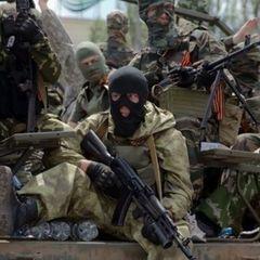Незважаючи на домовленості, бойовики гатять по українських позиціях