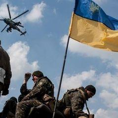 Бойовики обстріляли сили АТО із забороненої зброї, - штаб