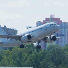 Сьогодні із аеропорту «Київ» до Італії вилетів перший авіарейс за новим регулярним напрямком