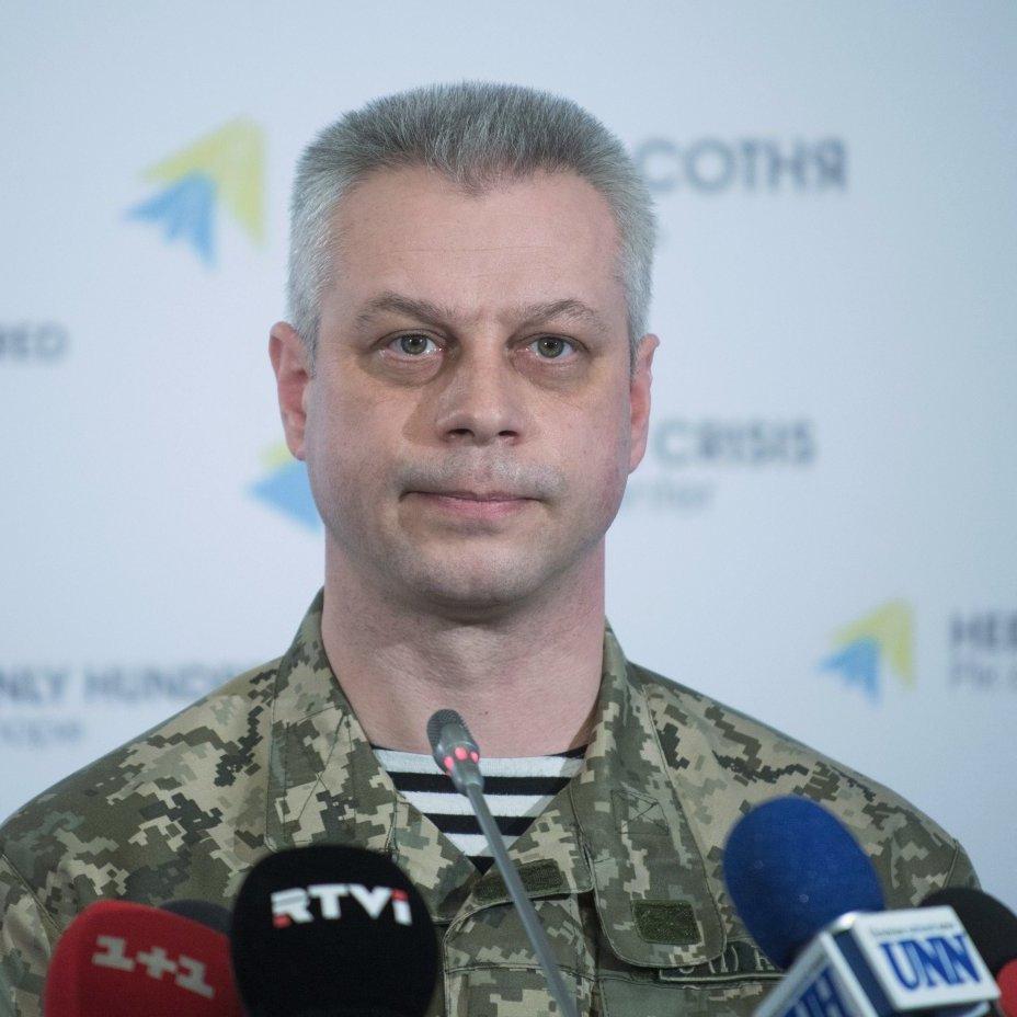 У Міноборони заперечили просунення ЗСУ у «сірій зоні» на Луганщині