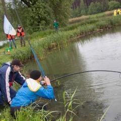 Завтра у Києві пройде фестиваль зі спортивної риболовлі «Золота рибка»