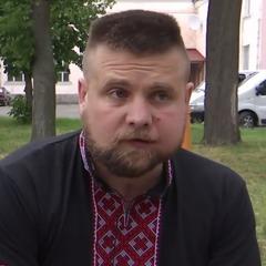 На Рівненщині п'яні молодики побили учасника АТО, який зробив їм зауваження (відео)