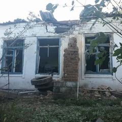 У Богданівці бойовики випустили 16 снарядів з Града – штаб АТО