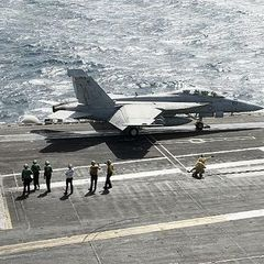 ВМС США завдали удару по позиціях ІДІЛ