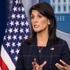 ООН повинна схвалити сильну резолюцію щодо України, – заклик США
