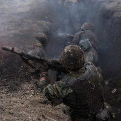 Внаслідок бойових дій на Донбасі сьогодні загинули двоє українських військових: є поранені
