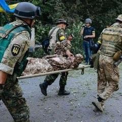 Минулої доби НЗФ 73 рази били по позиціях ЗС України: є загиблі та поранені