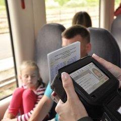 Із Ковеля до польського Холма вирушив перший безвізовий поїзд (фото)