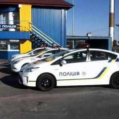 По Україні патрулюватиме нова дорожня поліція: як вона буде працювати