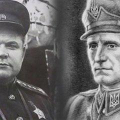 Суд не дає Київраді перейменовувати проспект Ватутіна на Шухевича