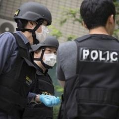 В університеті Сеула в руках у професора вибухнула посилка