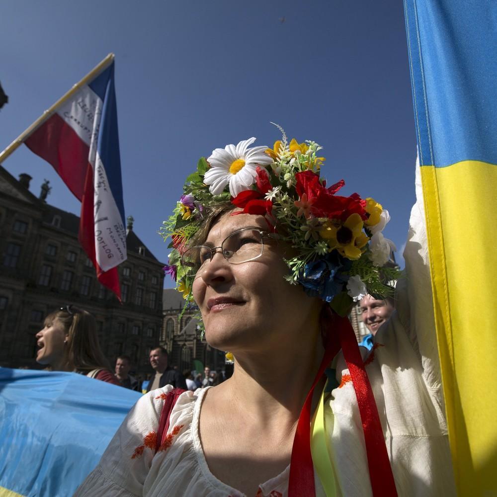 У Нідерландах опубліковано закон, яким вводиться в дію ратифікація Угоди про асоціацію Україна-ЄС