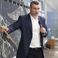 Кличко розповів, як розвиток прибережних територій у Києві збільшить кількість туристів