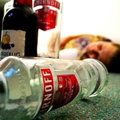 У Києві 9-класник потрапив у лікарню через отруєння алкоголем