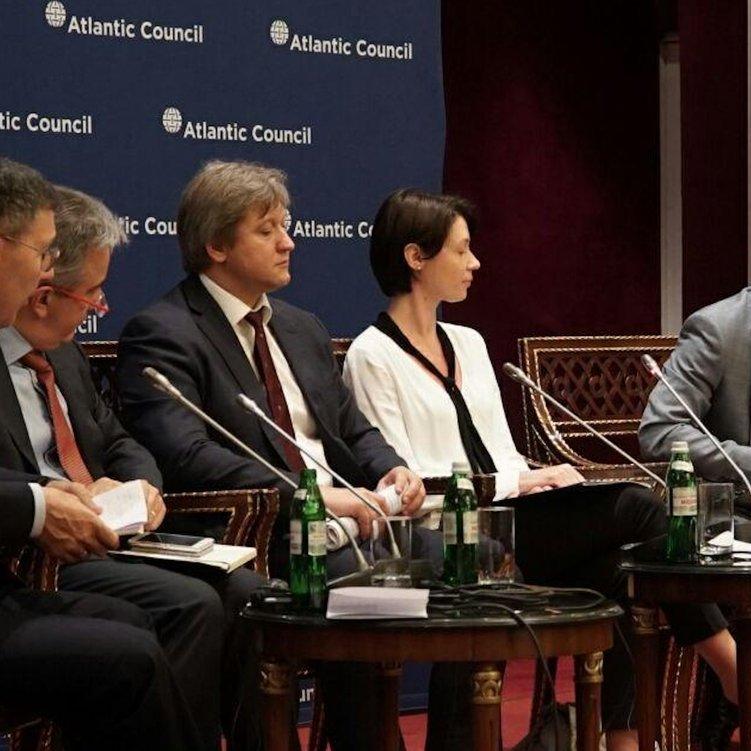ЄБРР очікує відновлення кредитування бізнесу в Україні у найближчі два роки