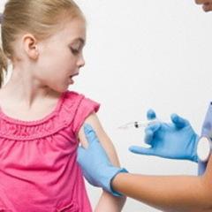 У МОЗ сподіваються, що до кінця року вакцинацію від кору пройдуть 90% дітей