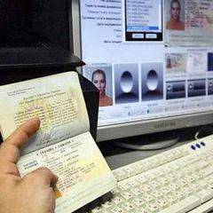 Українські прикордонники готові до біометричного контролю із Росією