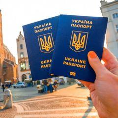Уже понад 21 тисяча українців скористались безвізом