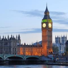 Дипскандал між Молдовою та Великобританією: придністровських чиновників прийняли у Лондоні
