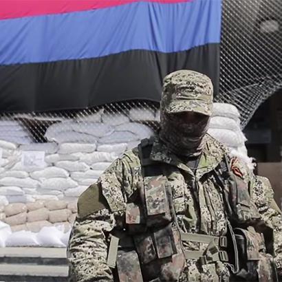 Військовий експерт розповів про ставлення жителів окупованого Донбасу до влади
