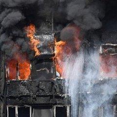 Кількість ймовірних загиблих в результаті пожежі у вежі Лондона зросла до 79 людей