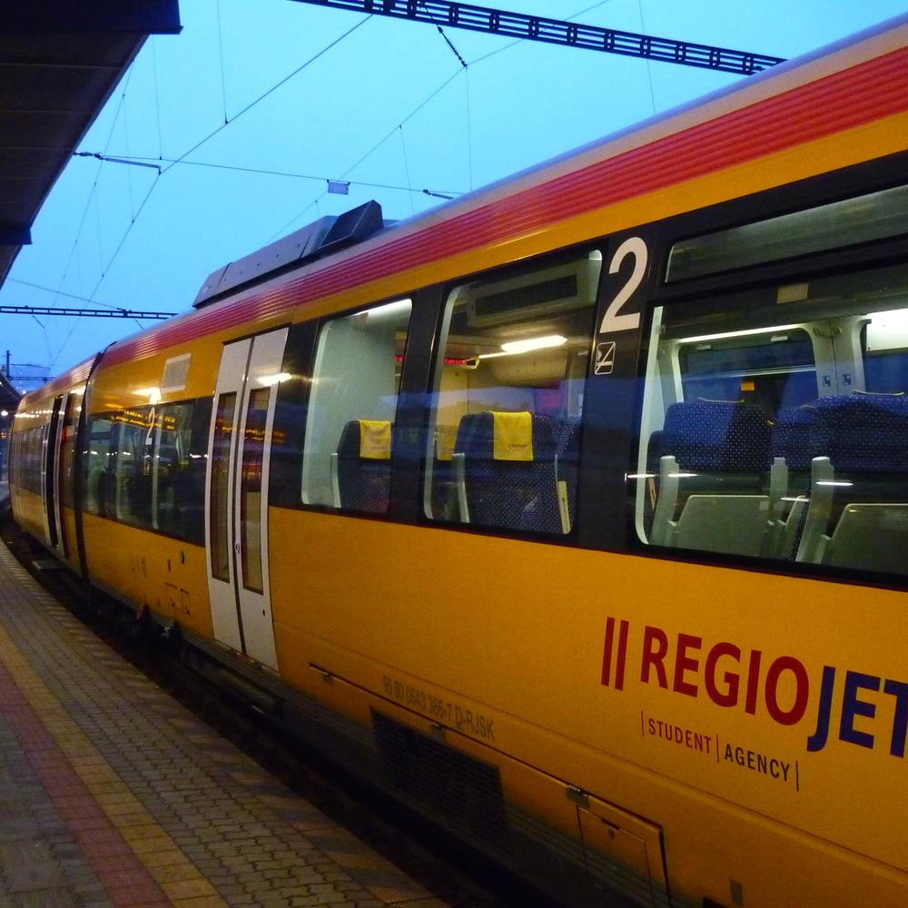 Чеські транспортні компанії через безвіз задумалися про відкриття нових ліній до України
