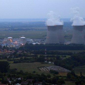 У Франції на АЕС загорівся реактор