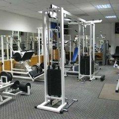 Мережу сколихнула смерть 17-річного хлопця прямо під час тренування у спортзалі (відео)