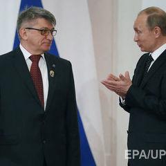 Сокуров: За вбивство у РФ дають 7–8 років, а за політичний опір у Криму – 20 років арктичних таборів