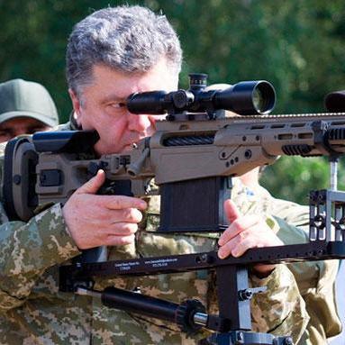 Україна може скоро отримати летальну оборонну зброю США