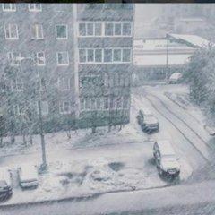 У Росію серед літа повернулася зима та випав сніг (фото)