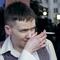 Літо політиків: Савченко «оголилася» під час засідання у Верховній Раді (фото)