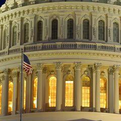 Конгрес США збирається надати військову допомогу Україні