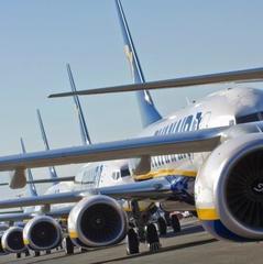 Лоукостер Eurowings буде виконувати рейси до Києва