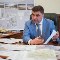 Спасибко пояснив переваги обраного на містобудівній раді проекту реконструкції Шулявського мосту