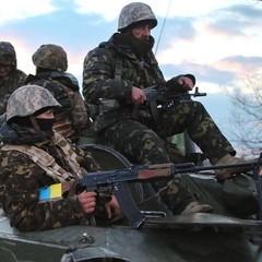 Російські терористи 18 разів із початку доби обстріляли українські позиції