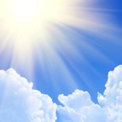 Якою буде погода в Україні в неділю, 25 червня