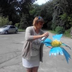Зеленбудівці похвалилися новою арт-композицією у Шевченківському районі (фото)