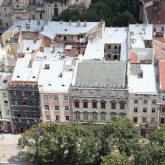 У Львові знімають історичну драму на основі реальних подій